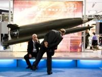 Великобритания запретила России участвовать в выставке военной техники