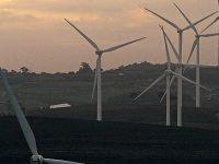 Португалия четыре дня прожила на «зеленой» энергии