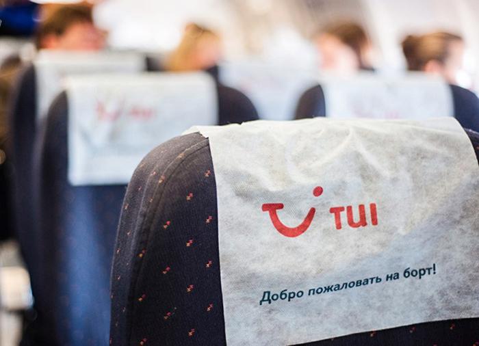 TUI  сокращает заказы на отдых в Турции из соображений безопасности