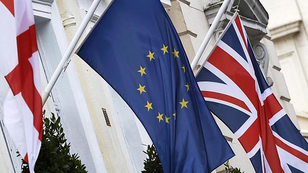 Великобритания: сколько будет стоить выход из ЕС