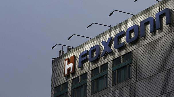 Тайваньская компания Foxconn покупает Sharp