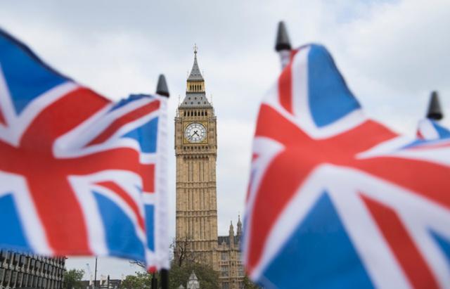 Экономика Великобритании застыла перед референдумом