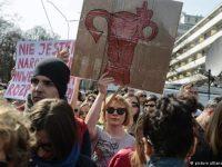 Польское общество расколола дискуссия о запрете абортов (видео)