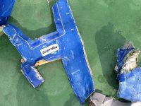 EgyptAir: найден один бортовой самописец (видео)