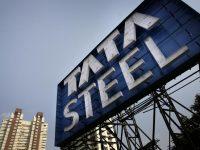 Великобритания: правительство готово частично национализировать активы Tata Steel