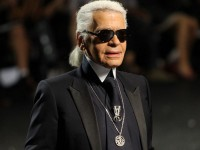 Карл Лагерфельд предрекает скорый конец индустрии моды