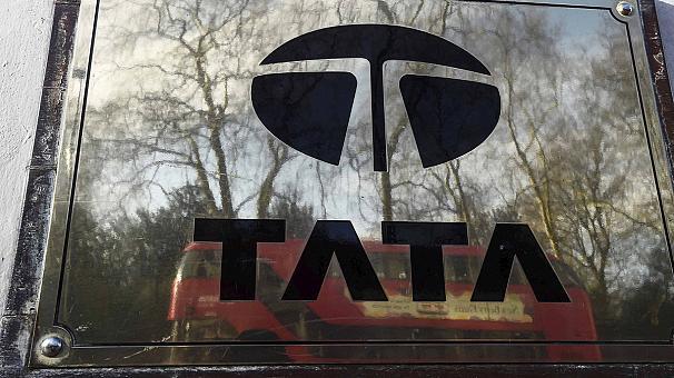 Tata Steel продает британское подразделение из-за убытков
