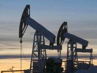 12 апреля на фоне данных ОПЕК цены на нефть идут вверх