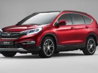 Выбор штатной магнитолы Honda CR V
