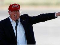 Гольф-клуб Трампа потерял право на проведение престижного турнира PGA Tour