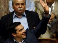 Греция настроена на принятие второго пакета реформ