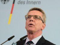 Германия после нападений: заявление министра МВД страны