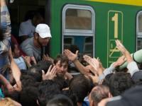 Венгры не хотят принимать беженцев