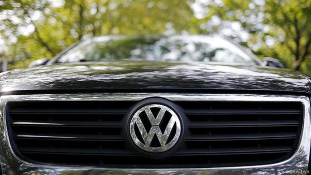 Президент Volkswagen в США принесет извинения перед Конгрессом