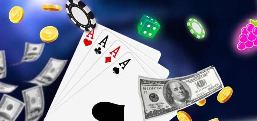 Онлайн казино — прибыльный досуг современных авантюристов