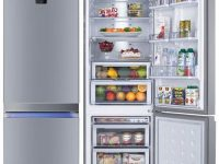 Выбираем холодильник Самсунг Ноу Фрост
