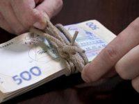 Кредит в Украине без официального трудоустройства