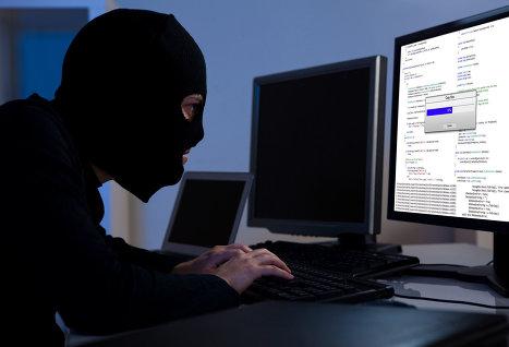 Санкции США против хакерских атак КНР