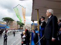 Италия отмечает 70-летие республики