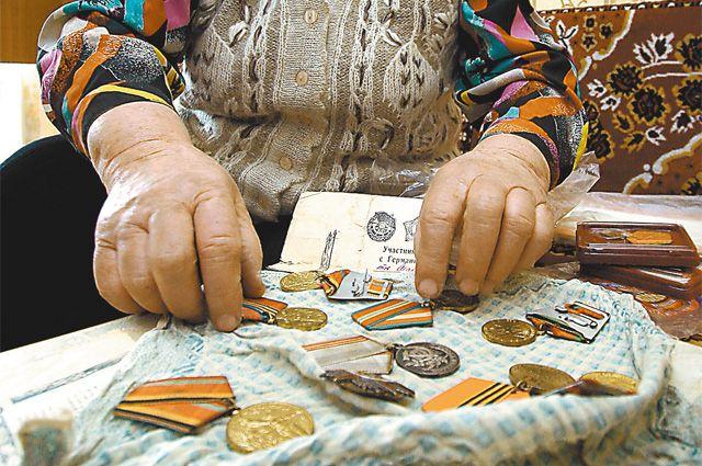 В России урежут социальные выплаты