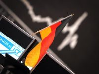 Германия: индекс деловой активности первой экономики еврозоны неожиданно снизился