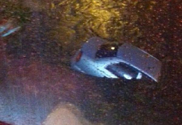 На Ростов-на-Дону обрушился небывалый ливень, приведший к разрушениям и жертвам (видео)