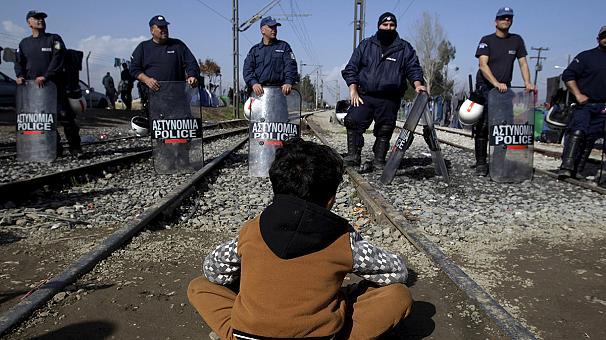 ООН: из-за кризиса с мигрантами Европа оказалась на грани гуманитарной катастрофы