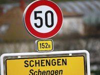 Дания проверяет паспорта: Шенген распадается? (видео)