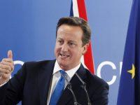 Кэмерон изложил свою позицию по референдуму о выходе Великобритании из ЕС