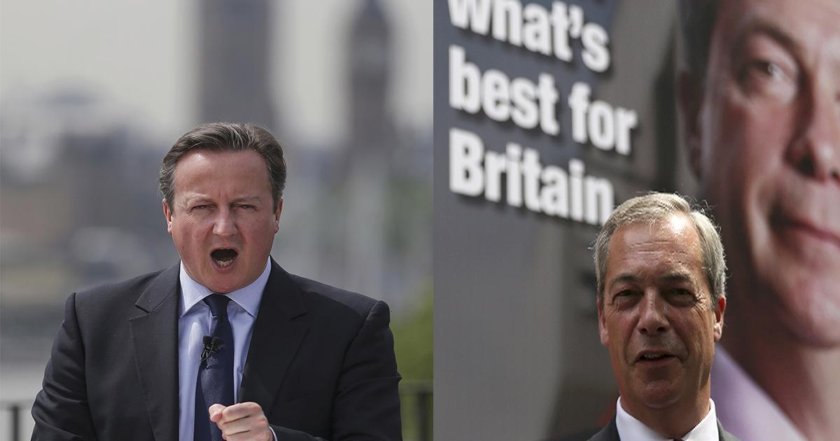 Дебаты вокруг Brexit: выгоды единого рынка против проблемы мигрантов