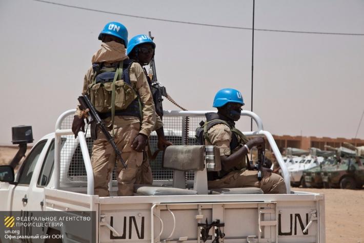 МИД, наконец, официально сообщило о гибели двух украинцев в Мали