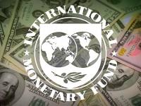 Россия намерена блокировать кредиты МВФ для Украины