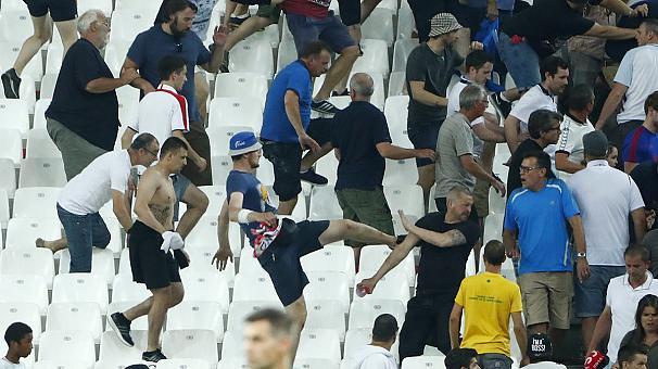 Франция запретит алкоголь на время проведения матчей Евро-2016
