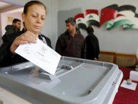 Парламентские выборы в Сирии: оппозиция бойкотирует, Россия поддерживает (видео)