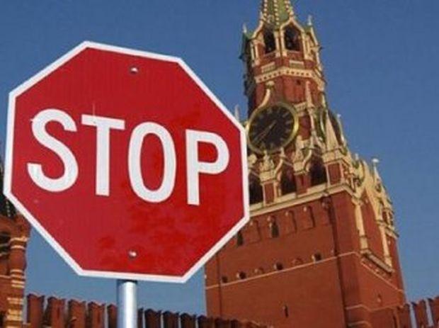 Россия признала угрозу украинских санкций: собирается жаловаться в Брюссель