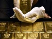 Цены на золото достигли 5-летнего минимума
