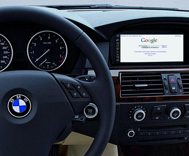 BMW и Google – самые уважаемые корпорации мира