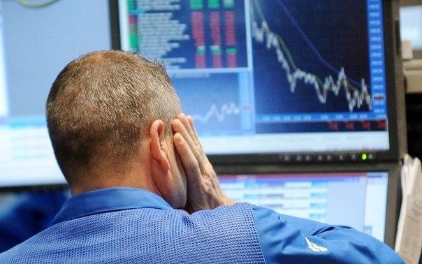 Самые богатые люди мира потеряли 182 млрд долларов за неделю