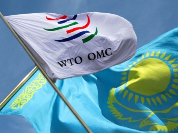 Казахстан присоединился к Всемирной торговой организации