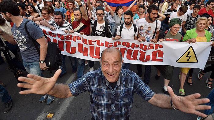 ЕлектроЕреван заставил российскую энергетическую компанию покинуть рынок Армении