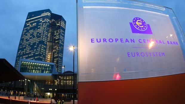 Конфликт между Берлином и ЕЦБ докатился до Конституционного суда