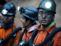 Китай уволит почти 2 млн горняков и сталеваров
