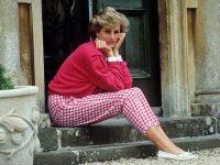 20-летие гибели британской принцессы Дианы и её друга Доди Аль-Файеда
