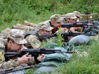 200 военнослужащих заболели корью во Львовской области