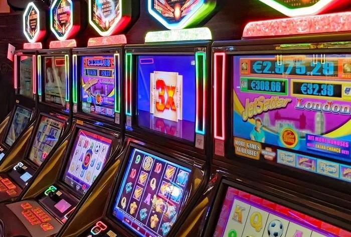 игровые аппараты казино бесплатно