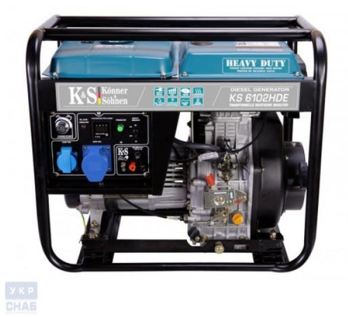Правила безопасной эксплуатации дизельных генераторов