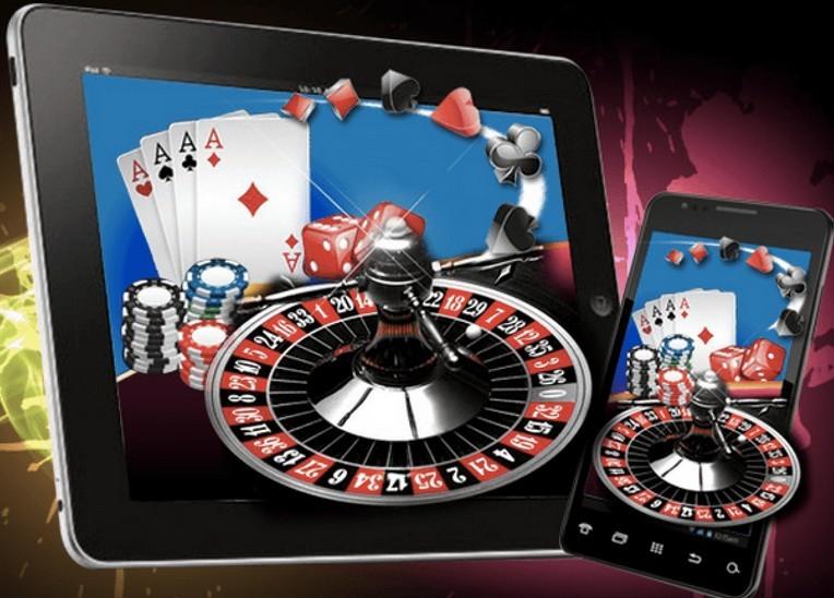 Игровые автоматы в казино Elslots