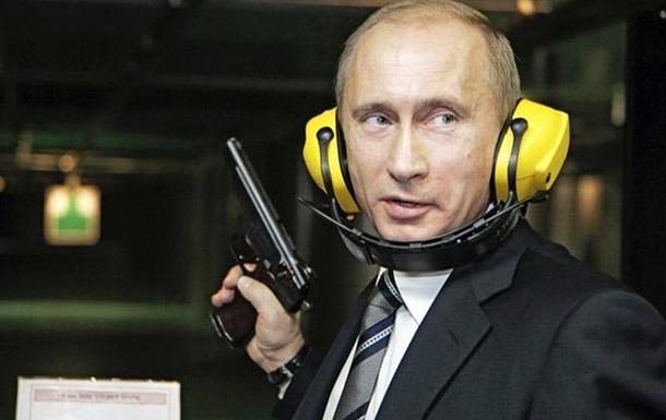 Что такое «фальшивая» война В. Путина?