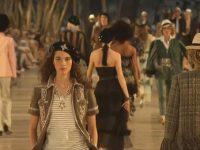 На Кубе состоялся первый показ Chanel (фото)