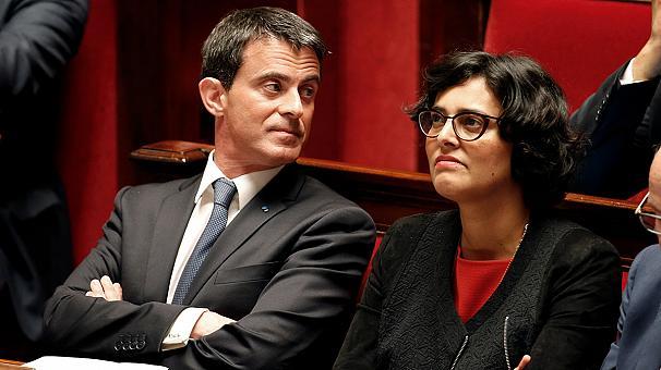 Правительство Франции начнет трудовую реформу без согласия парламента